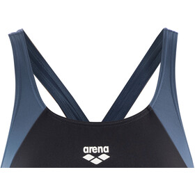 arena Ren Two Pieces Women black-shark-white